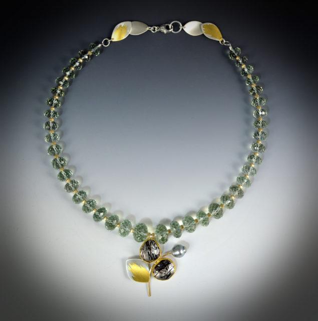 dendritic-and-green-quartz-necklace