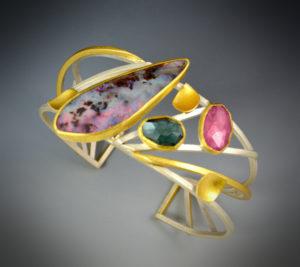 opal-stone-cuff